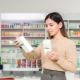 Supplementen kiezen en kopen